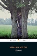 Orlando - virginia woolf (ISBN 9780241371961)