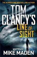 Line of sight - tom clancy (ISBN 9781405935463)