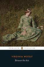 Between the acts - virginia woolf (ISBN 9780241372500)