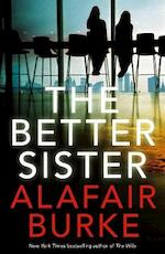 Better sister - alafair burke (ISBN 9780571345540)
