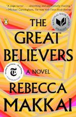 Great believers - rebecca makkai (ISBN 9780735223530)