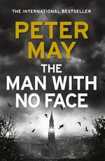 Man with no face - Peter May (ISBN 9781529403176)