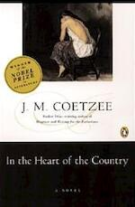 In the heart of the country - J. M. Coetzee (ISBN 9780140062281)