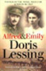 Alfred and Emily - Doris Lessing (ISBN 9780007240173)