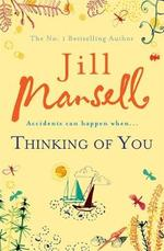 Thinking of you - jill mansell (ISBN 9780755336739)