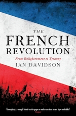 French Revolution - ian davidson (ISBN 9781846685415)