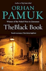 Black book - orhan pamuk (ISBN 9780571326099)