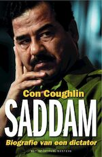 Saddam - Con. Coughlin (ISBN 9789071206238)