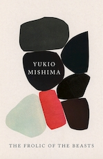 Frolic of the beasts - yukio mishima (ISBN 9780525434153)