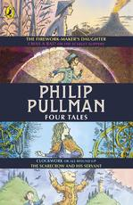 Four tales - philip pullman (ISBN 9780241410042)