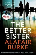 Better sisters - alafair burke (ISBN 9780571345557)