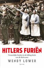 Hitlers furien - Wendy Lower (ISBN 9789000306213)