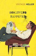 Something happened - Joseph Heller (ISBN 9781784874339)