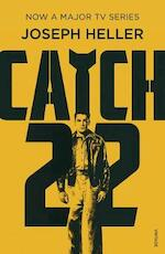 Catch-22 - Joseph Heller (ISBN 9781784875848)