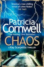 Chaos - patricia cornwell (ISBN 9780008150655)