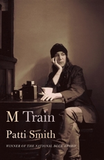 M train - Smith p (ISBN 9781101910160)