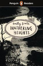 Penguin readers Wuthering heights (level 5) - emily bronte (ISBN 9780241375297)