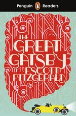 Penguin readers Great gatsby (level 3) - f. scott fitzgerald (ISBN 9780241375266)