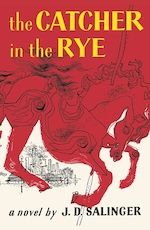 Catcher in the rye (deluxe edition)