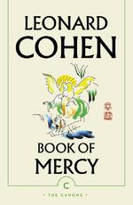 Canons Book of mercy - Leonard Cohen (ISBN 9781786896865)