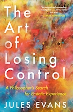 Art of losing control - jules evans (ISBN 9781782118787)