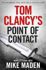 Point of contact - tom clancy (ISBN 9780718188177)