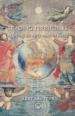 Trading territories - jerry brotton (ISBN 9781780239293)