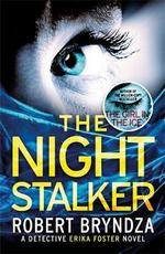 Night stalker - robert bryndza (ISBN 9780751571295)