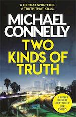Two kinds of truth - michael connelly (ISBN 9781409147596)