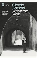Within the walls - giorgio bassani (ISBN 9780141192161)
