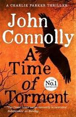 Time of torment - john connolly (ISBN 9781444751611)