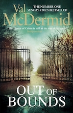 Out of Bounds - val mcdermid (ISBN 9780751561432)