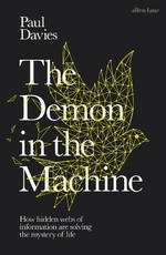 Demon in the machine - Paul Davies
