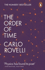 Order of time - Carlo Rovelli