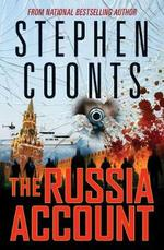 Russia account - stephen coonts (ISBN 9781621576600)