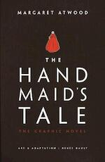 Handmaid's tale (graphic novel) - margaret atwood (ISBN 9780224101936)
