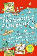 Treehouse fun book 3 - andy griffiths (ISBN 9781509885305)