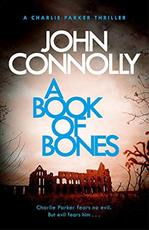 Book of bones - john connolly (ISBN 9781473642027)