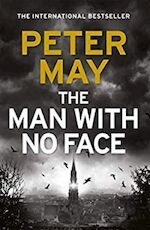 Man with no face - Peter May (ISBN 9781787472587)