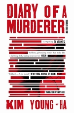 Diary of a murderer - kim young-ha (ISBN 9781838950040)