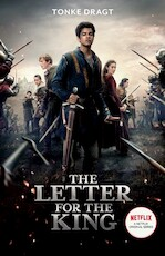 Letter for the king (netflix tie-in) - Tonke Dragt