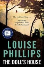 The Doll's House - Louise Phillips (ISBN 9781444743067)