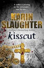 Kisscut - Karin Slaughter (ISBN 9780099553069)