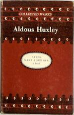 After many a summer - Aldous Huxley