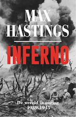 Inferno - Max Hastings (ISBN 9789048852673)
