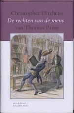 De rechten van de mens van Thomas Paine - C. Hitchens (ISBN 9789053306581)