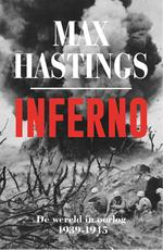 Inferno - Max Hastings (ISBN 9789048852680)