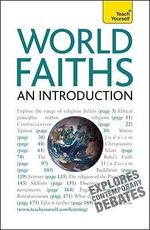 World Faiths -- An Introduction: A Teach Yourself Guide - Paul Oliver (ISBN 9780071748520)