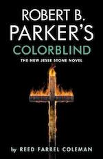 Colorblind - reed parker (ISBN 9780857302861)