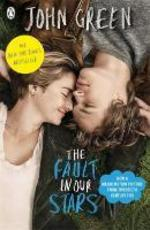 Fault in Our Stars Film tie-in - John Green (ISBN 9780141355078)